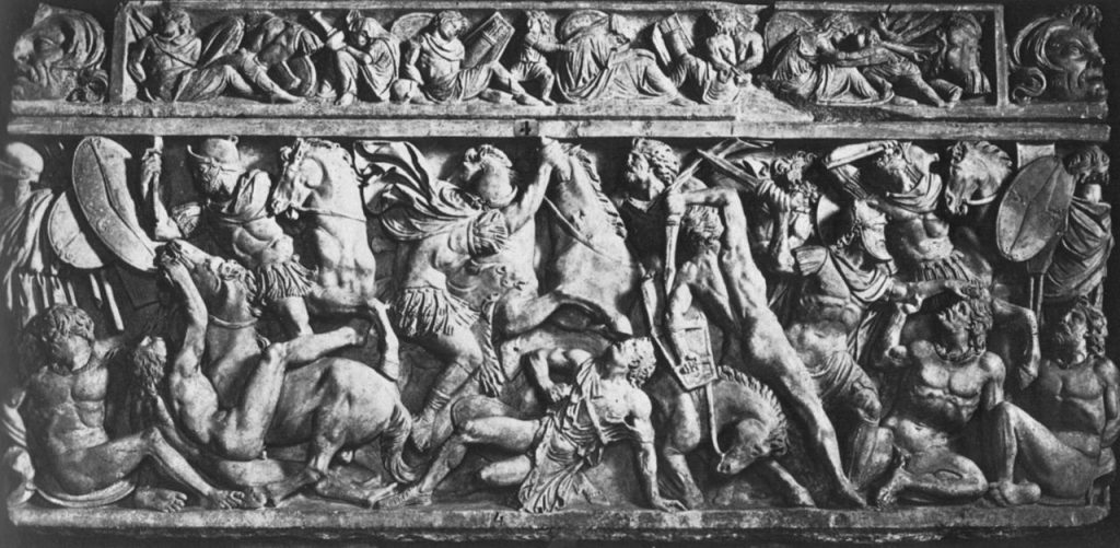 barbari barbarians