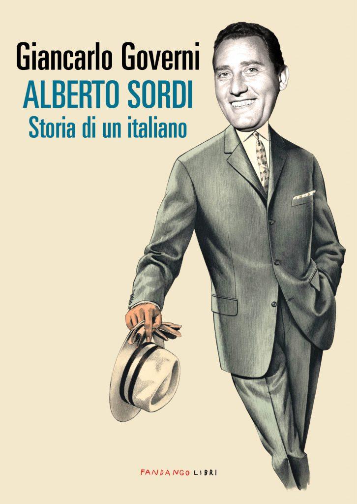 Alberto Sordi storia