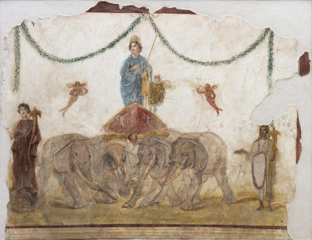 Pompei Grand Palais