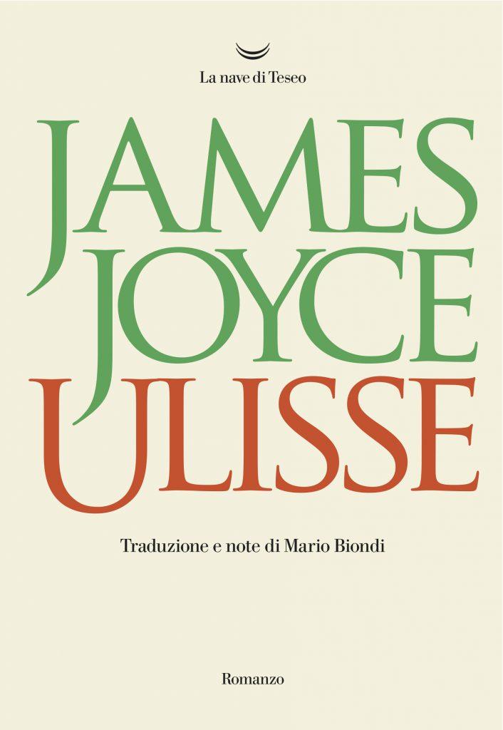 arcobaleno Ulisse Joyce
