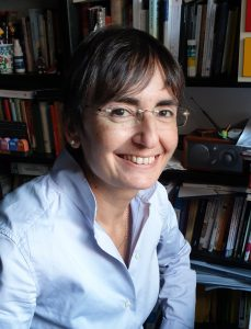 Nicolette Mandarano