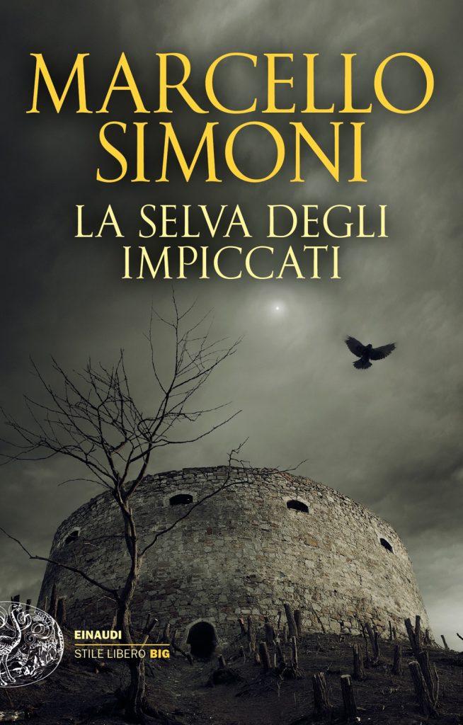 La selva degli impiccati Marcello Simoni