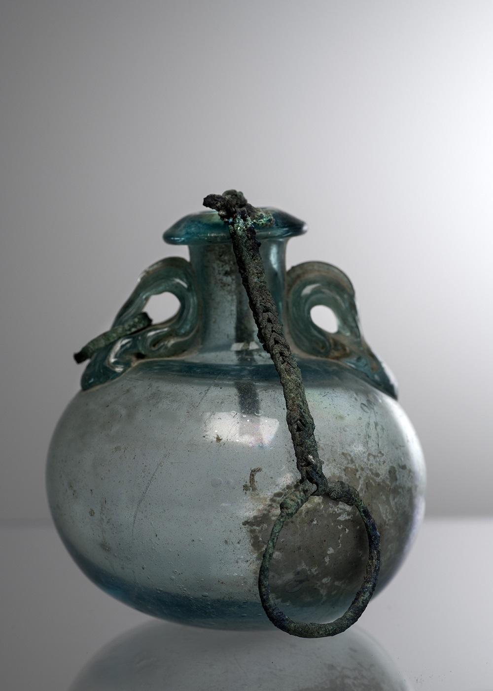 mostra Venustas Pompei