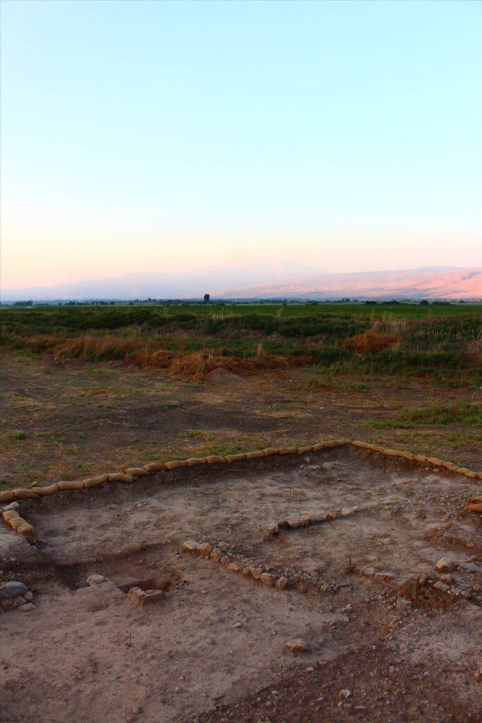 Proche-Orient crémation Beisamoun Israël