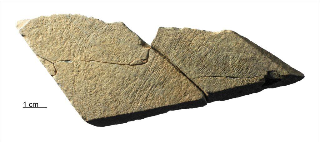 art British Isles prehistoric