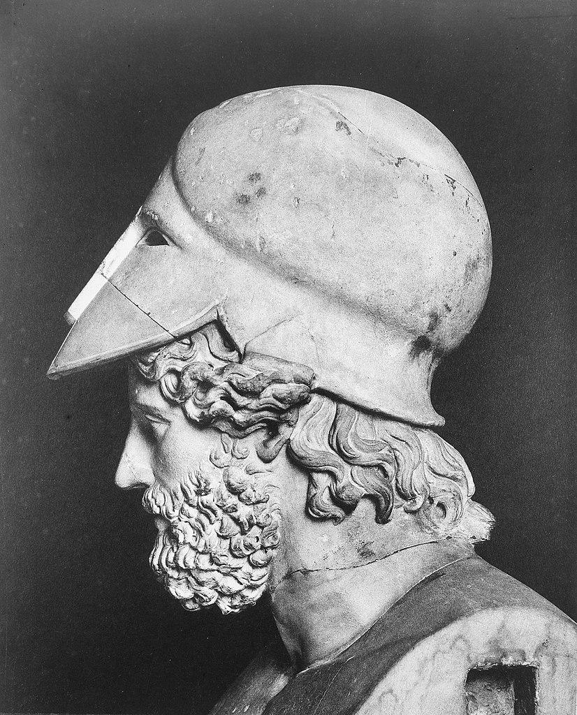 Temistocle Guerre Persiane