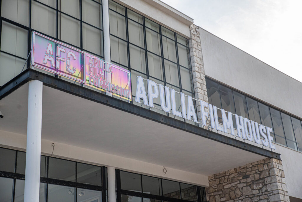 Apulia Film House
