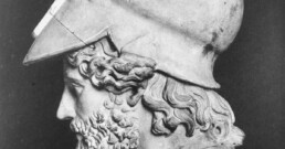 Guerre Persiane Temistocle