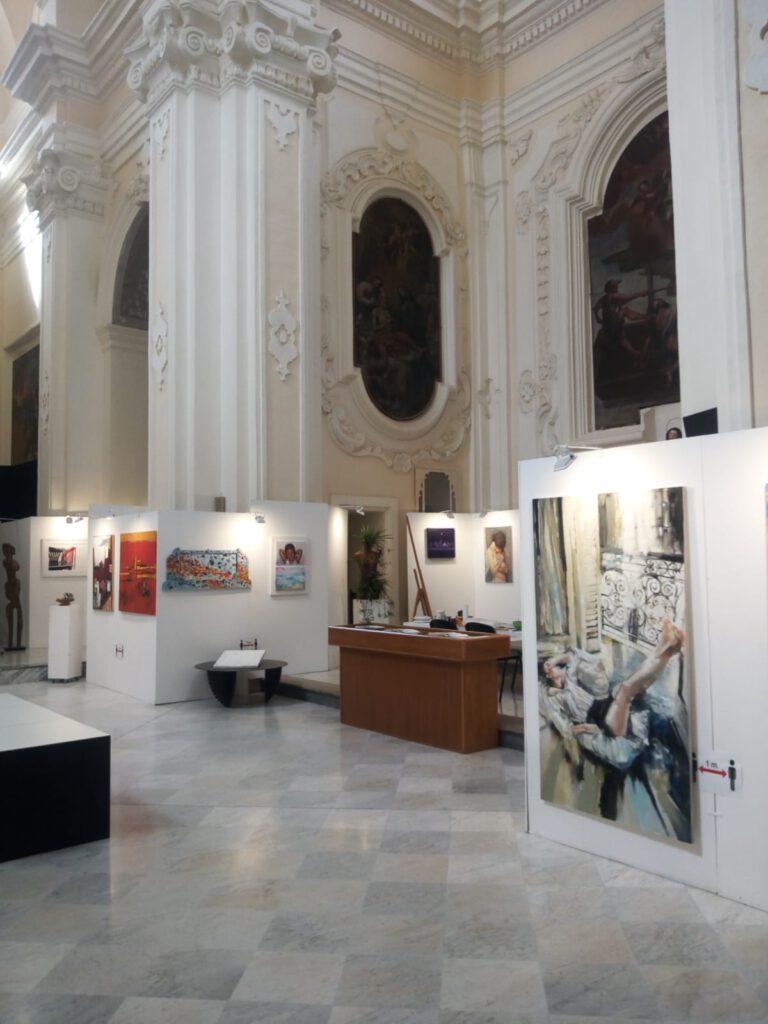 Apulia Contemporary Art Prize 2020