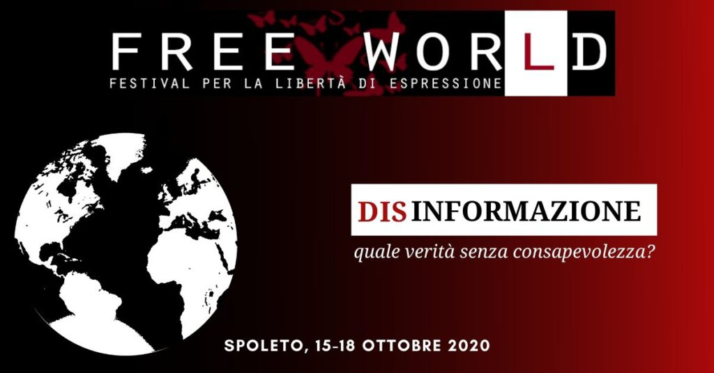 Festival Libertà espressione seconda