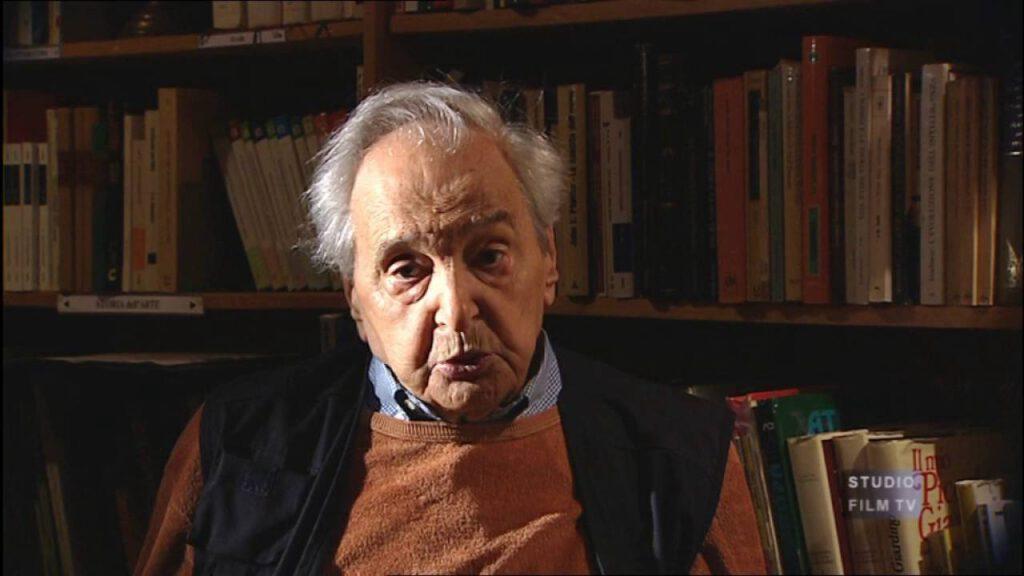 Fabrizio Mori un ricordo Lucio Rosa