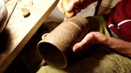 ceramica bronzo
