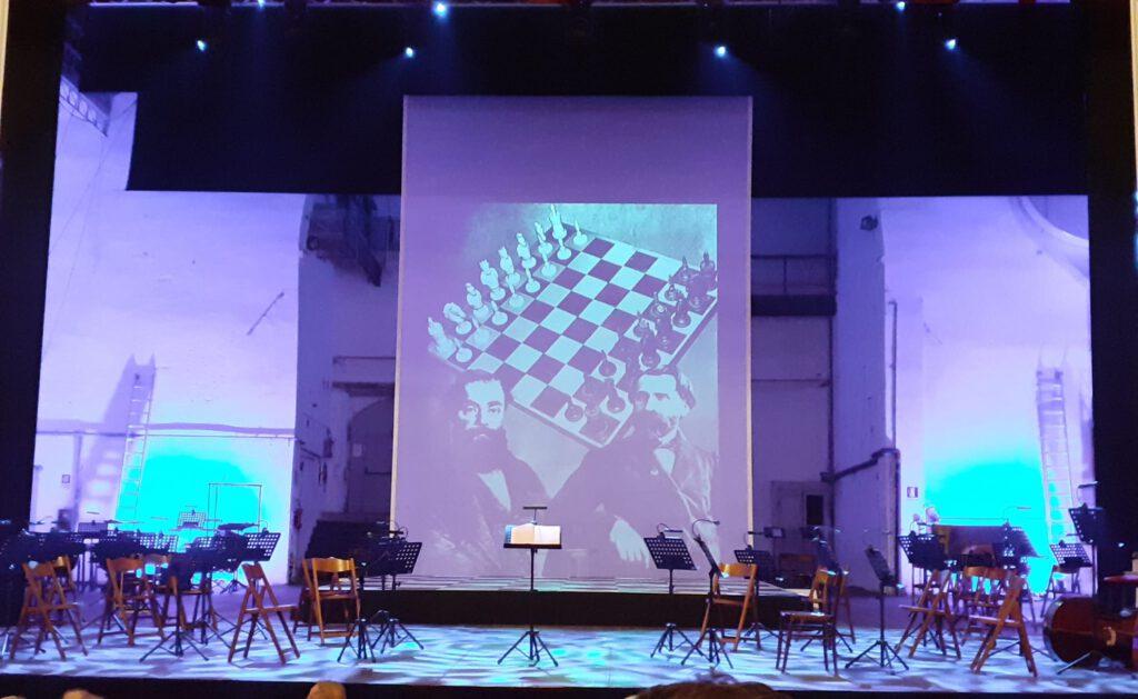 Rigoletto scacchi