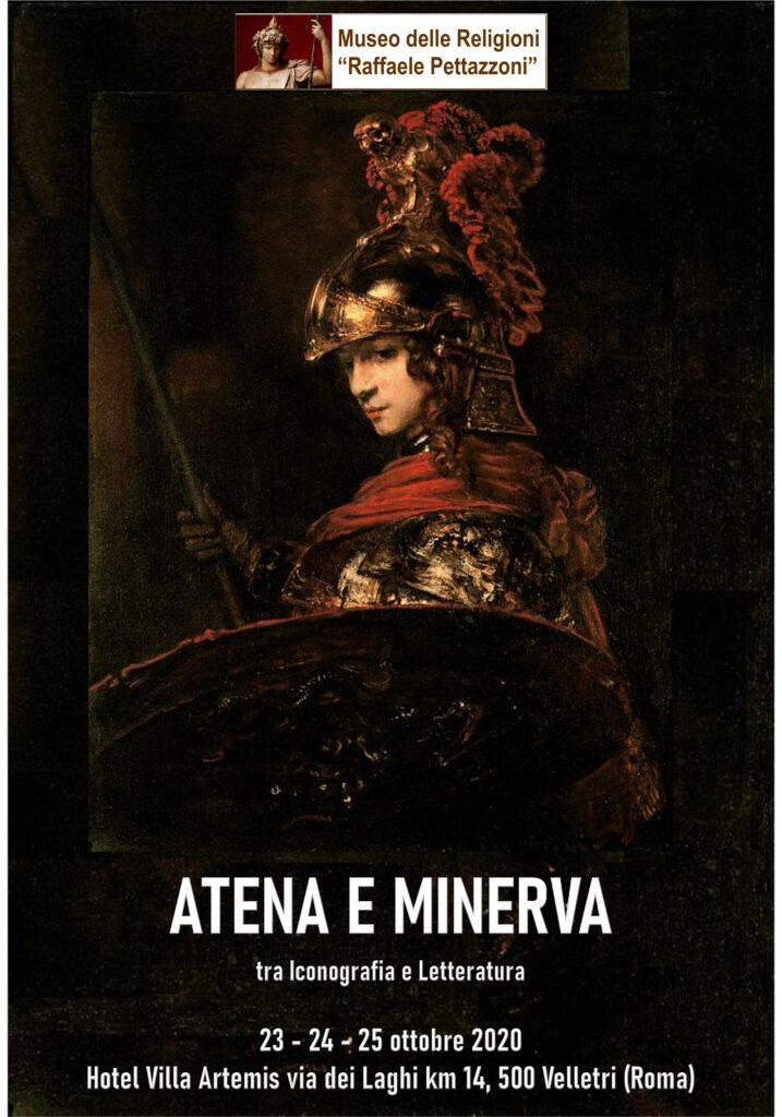 Atena Minerva Velletri