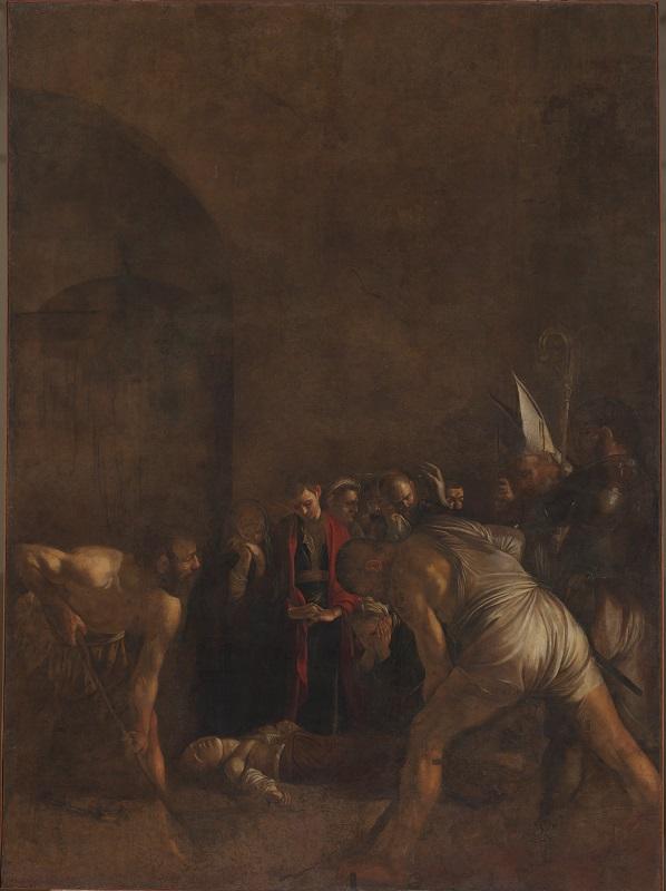 Da Caravaggio a Pasolini…senza passare dal via - Classicult