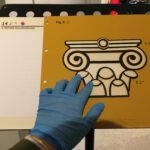 accarezzare storia Roma Museo Palatino Parco Colosseo