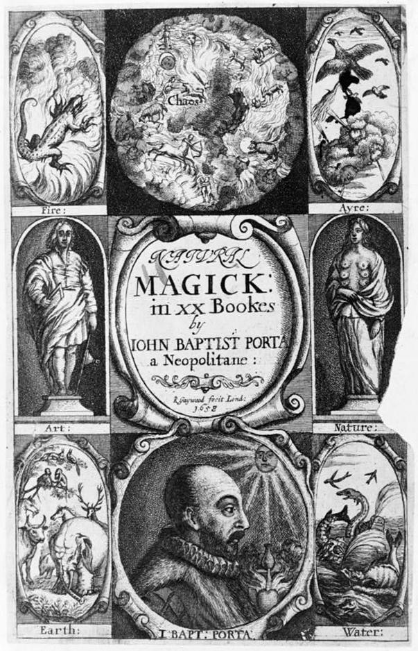 magia antica
