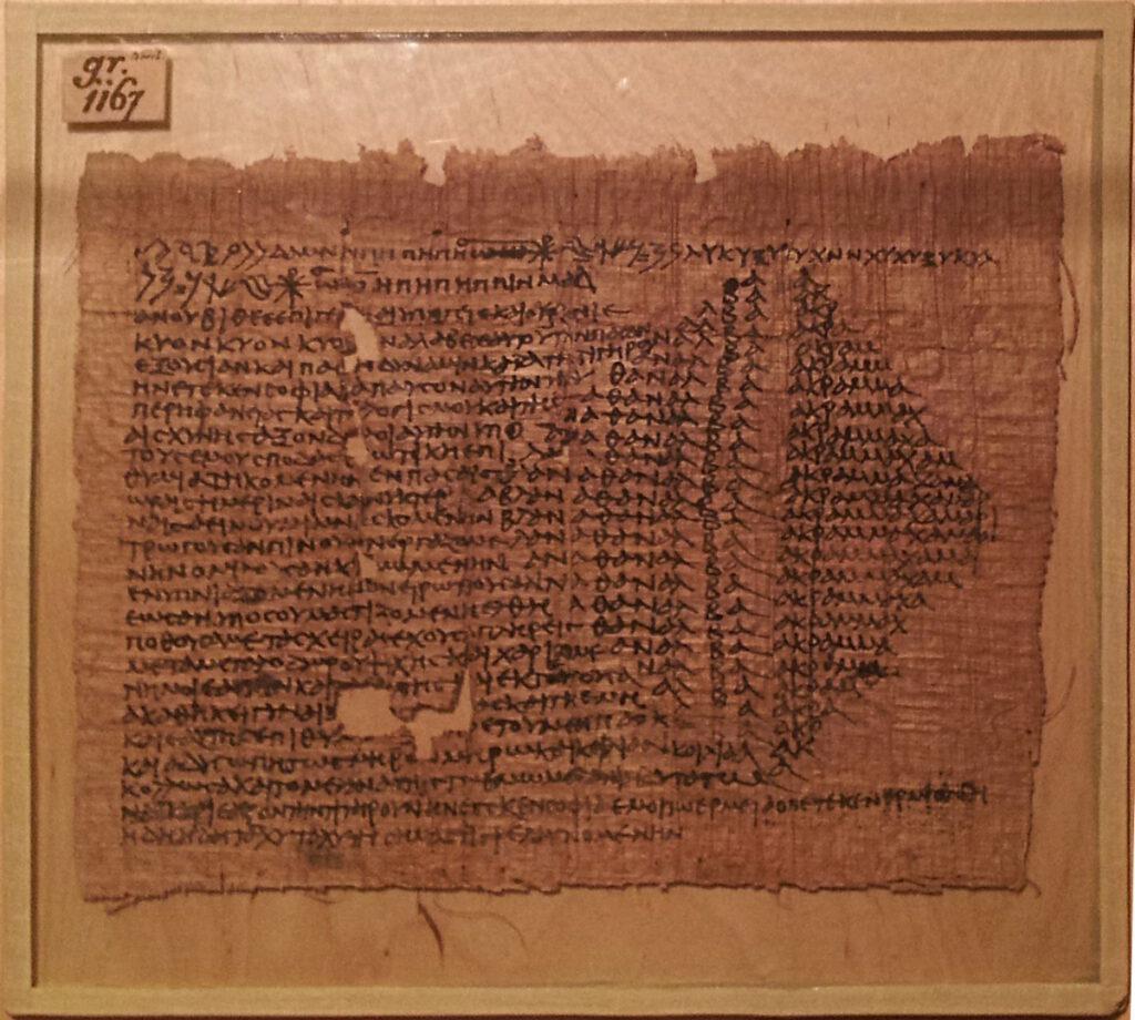 Papyri Graecae Magicae