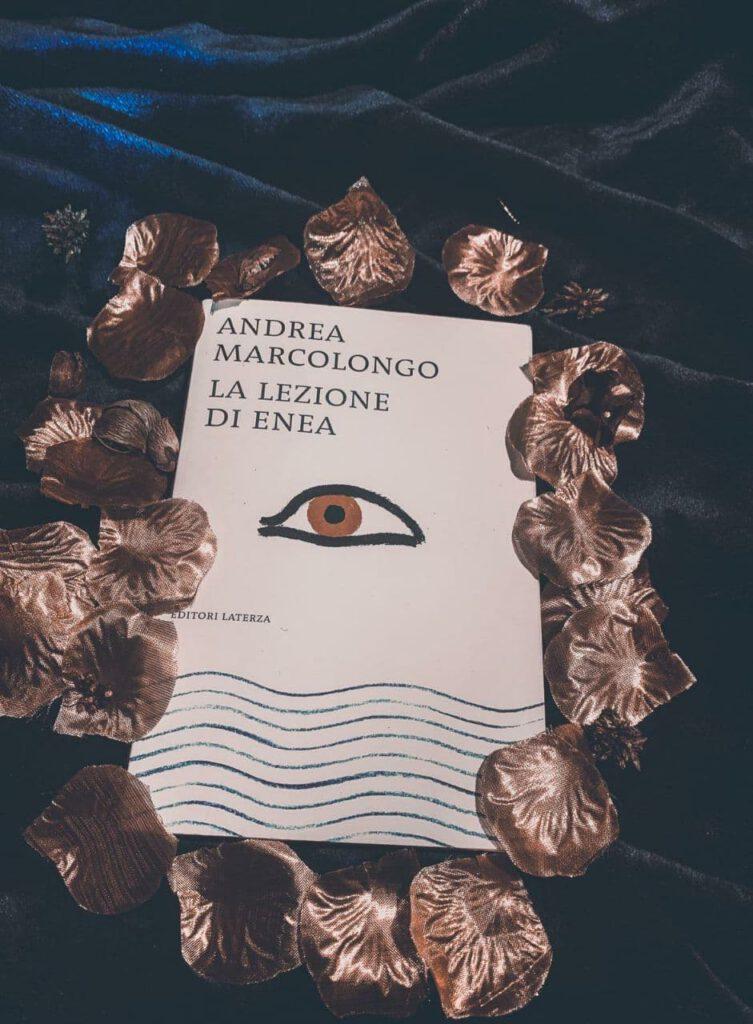 la lezione di Enea Andrea Marcolongo Francesca Barracca