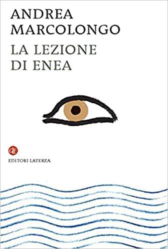 La lezione di Enea Andrea Marcolongo