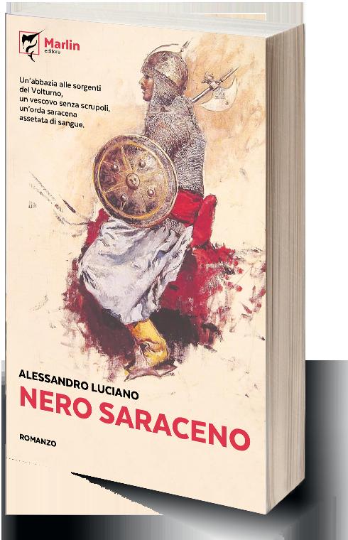 Nero Saraceno Alessandro Luciano