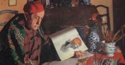 Attilio Mussino Pinocchio