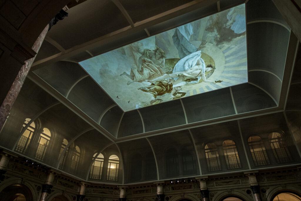 mostra Tiepolo Milano Venezia Europa Gallerie d'Italia
