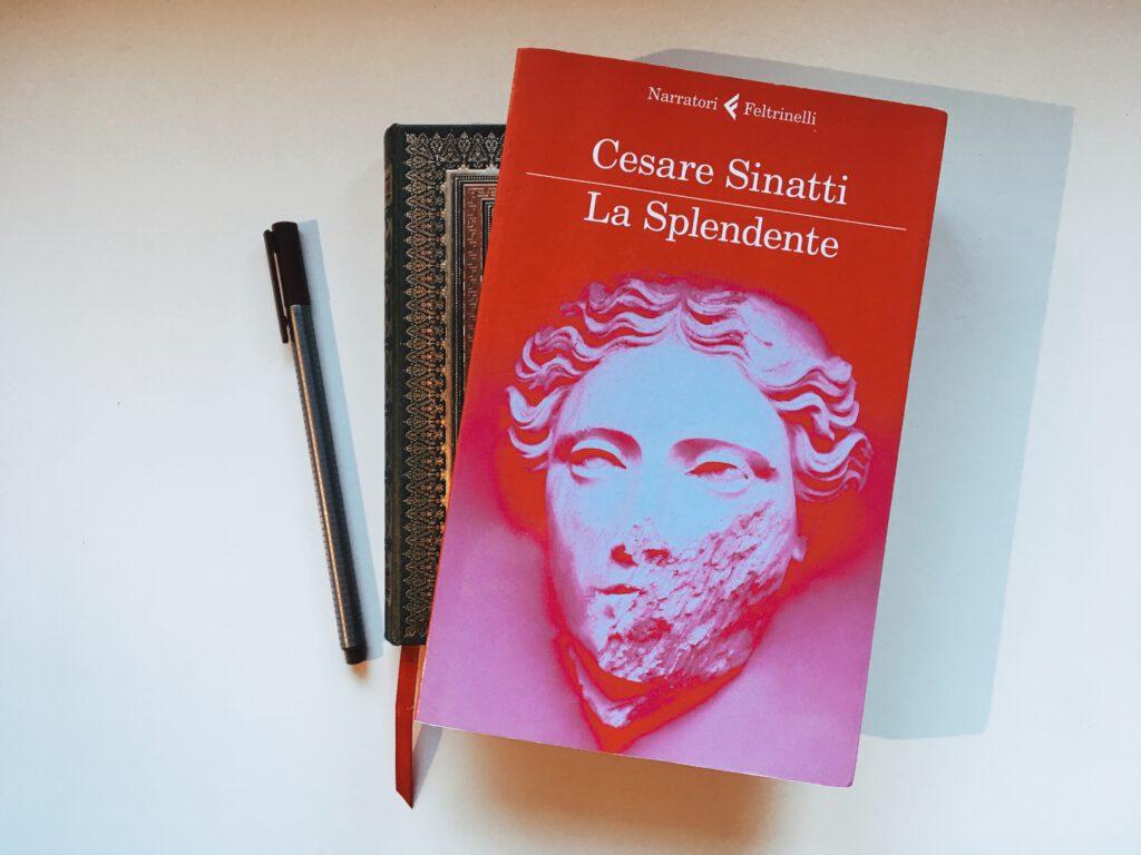 La Splendente di Cesare Fiorini