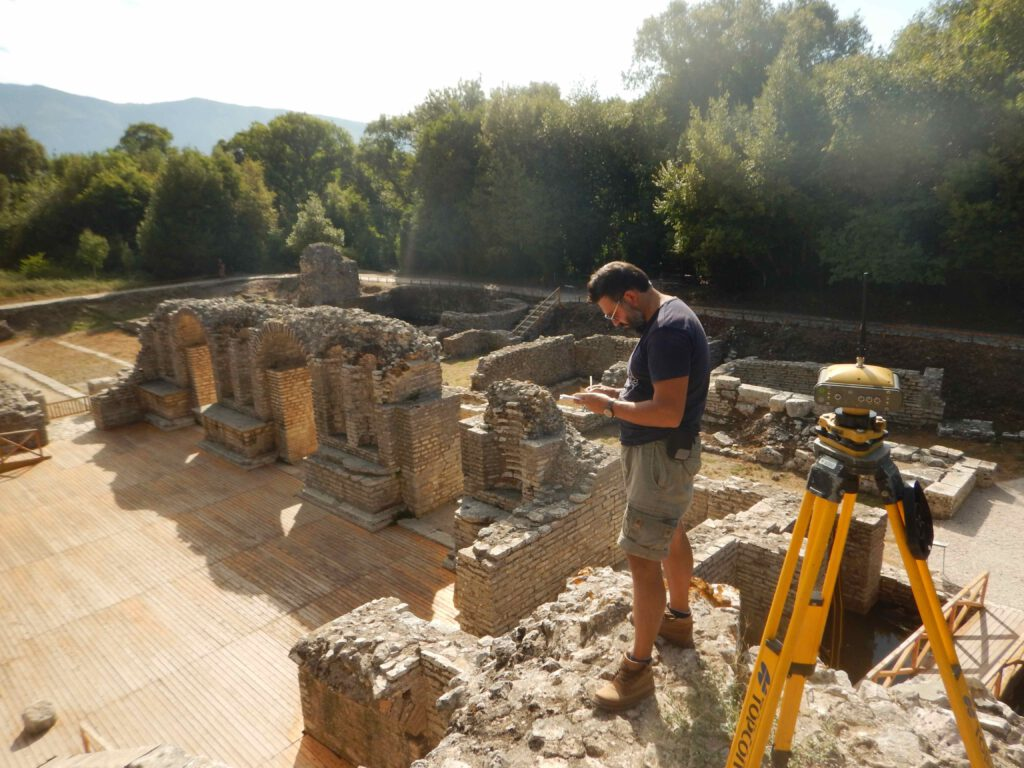 Butrint Project
