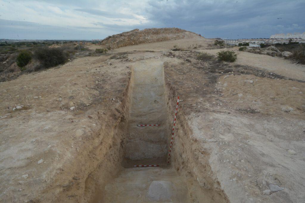 Cabezo Pequeño del Estaño phoenician