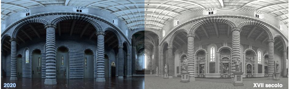Janus startup architettura