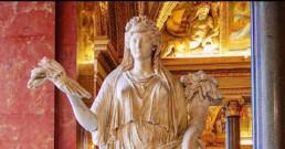 Livia donne Impero Romano Roma
