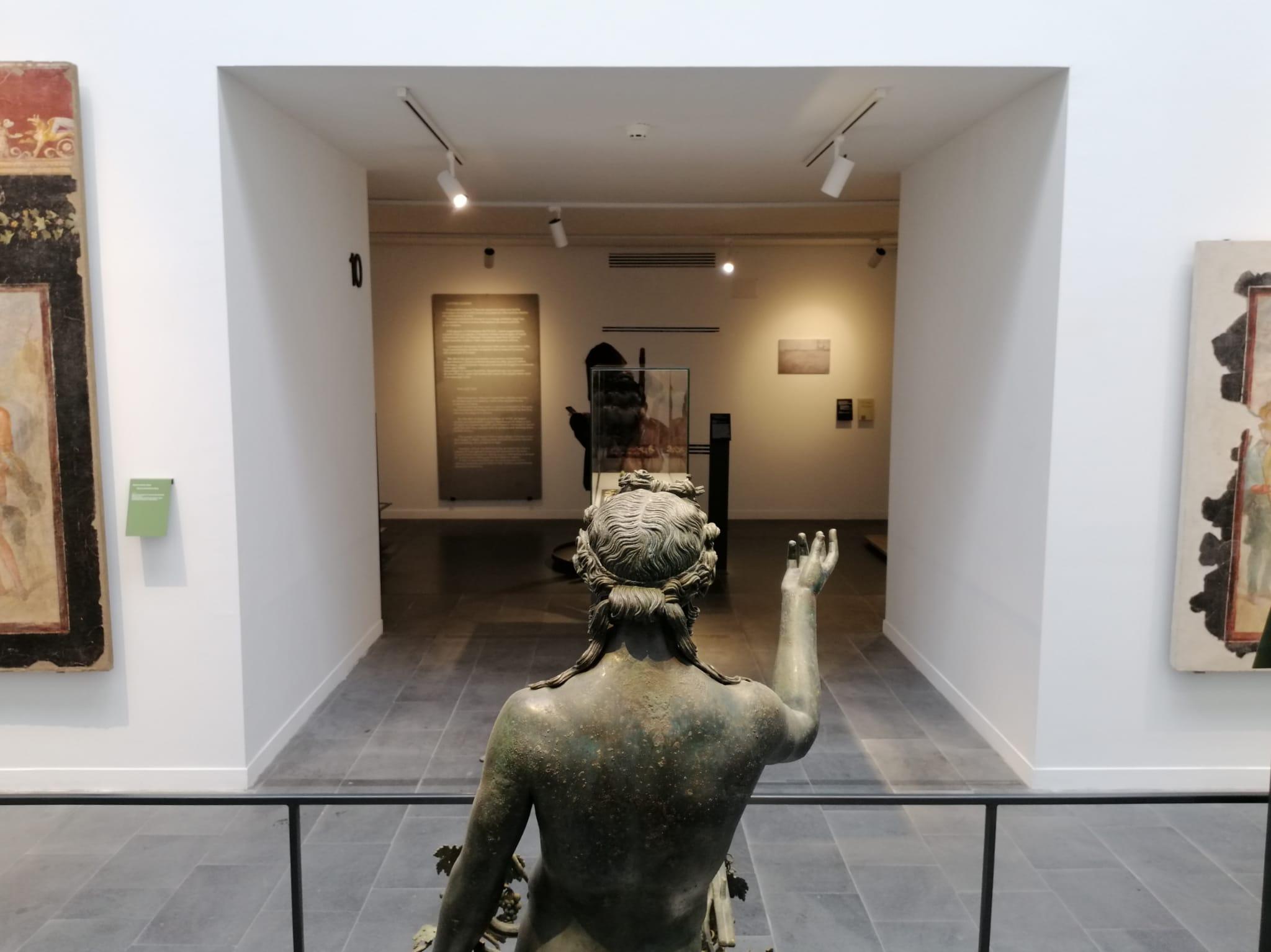 Antiquarium di Pompei