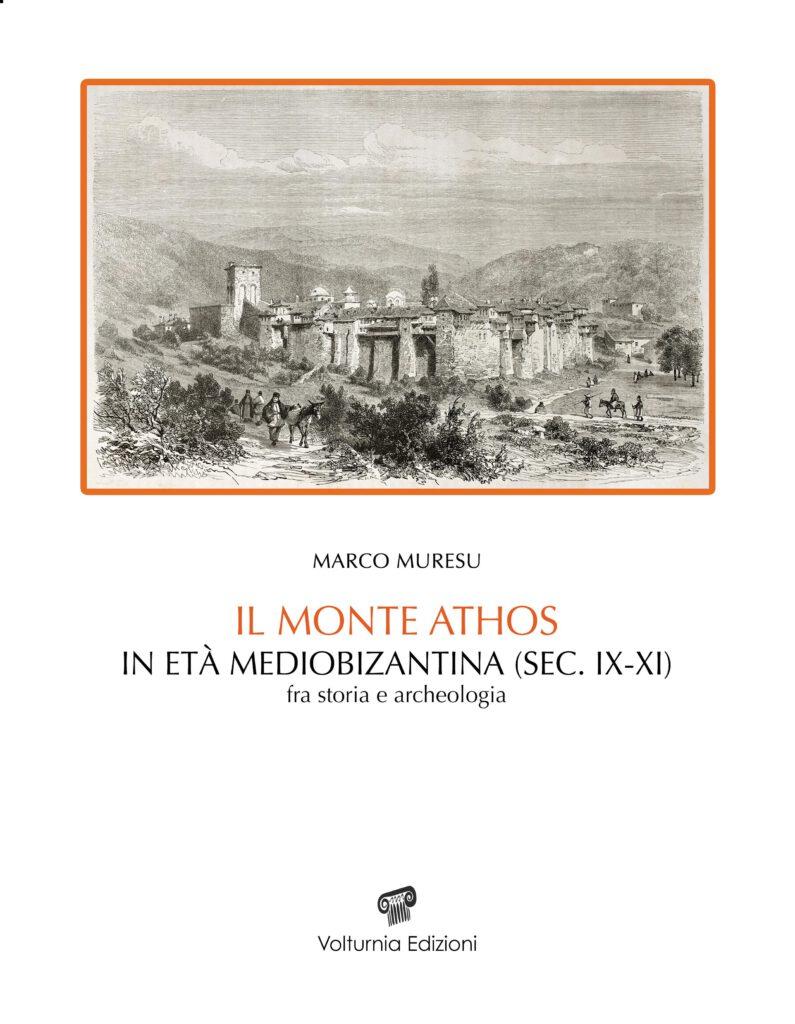 Monte Athos Marco Muresu