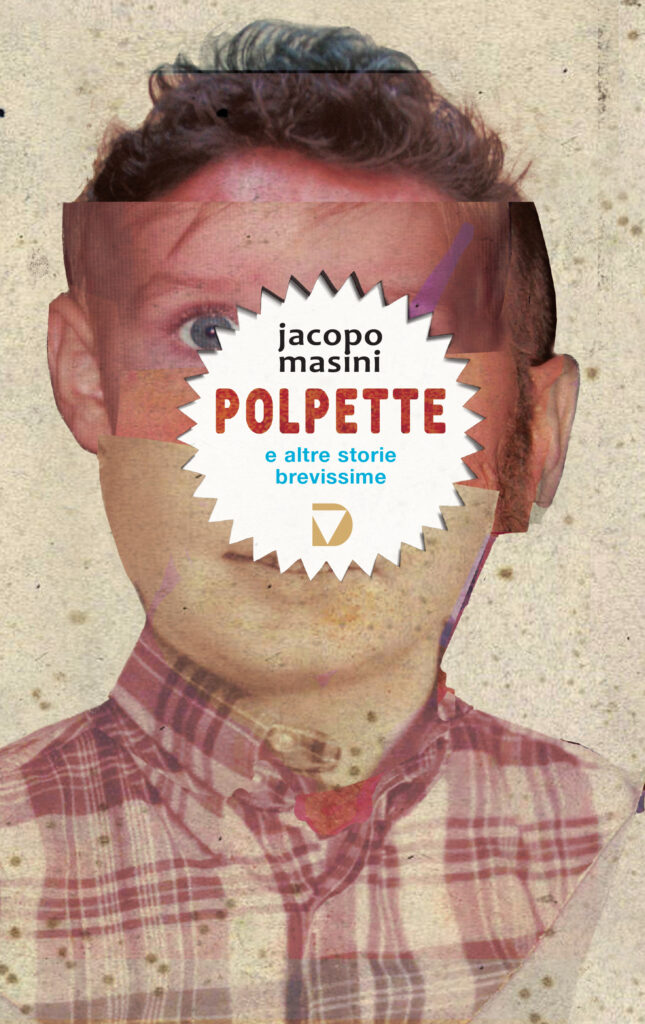 polpette e altre storie brevissime Jacopo Masini