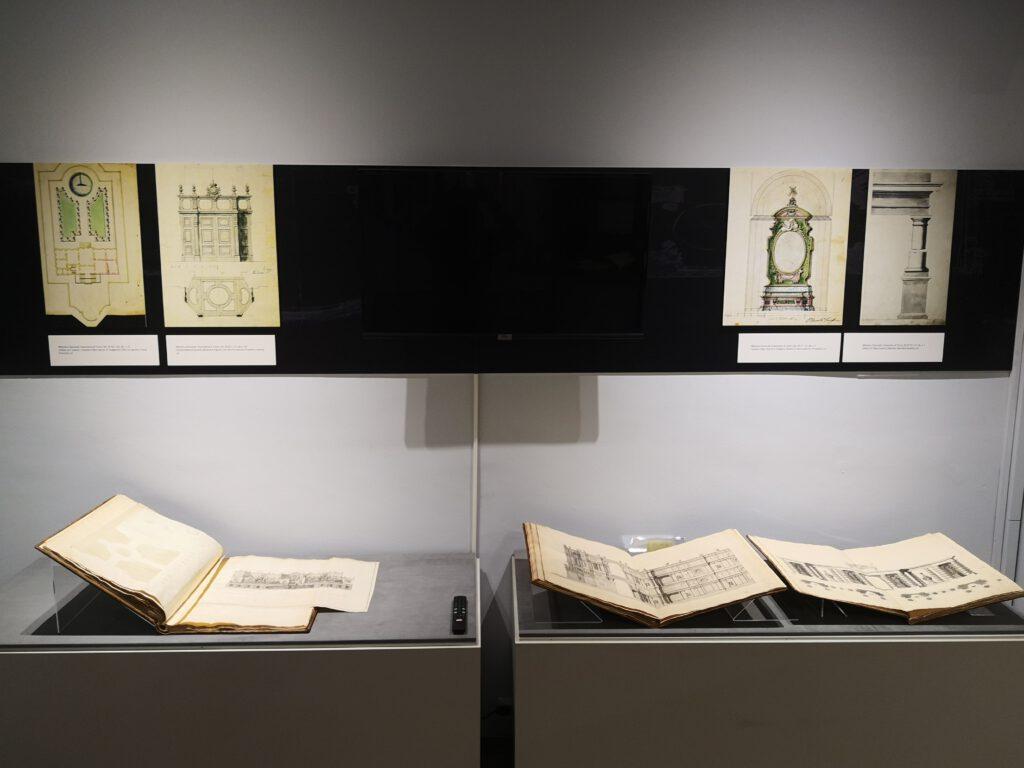 Corpus Juvarrianum mostra pubblicazione