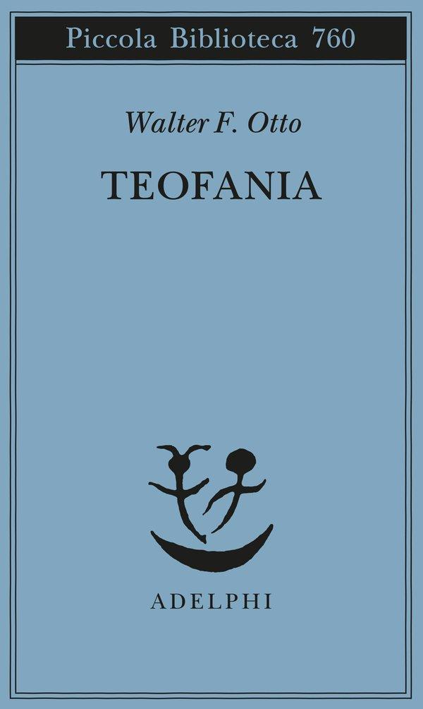 Teofania Walter Otto