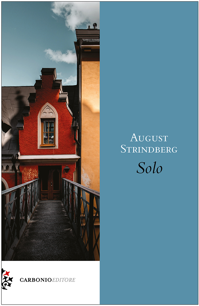 August Strindberg Solo