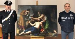 Nicolas Poussin rubato