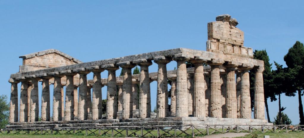 XXIII Borsa Mediterranea del Turismo Archeologico BMTA