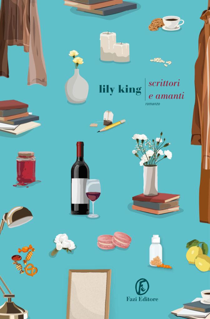 Scrittori e amanti Lily King