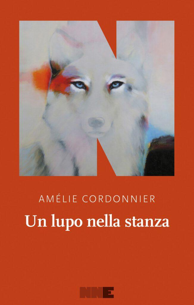 Amélie Cordonnier un lupo nella stanza