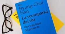Byung-Chul Han La scomparsa dei riti