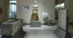 Museo Archeologico Nazionale Civitavecchia Lara Anniboletti