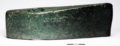 trading bronze age Scandinavia's