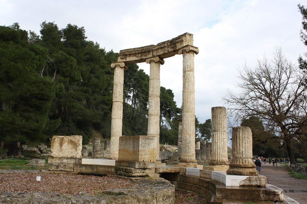 Santuario di Olimpia