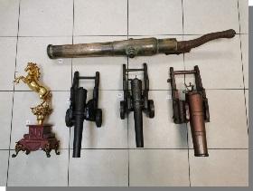Operazione Rifle