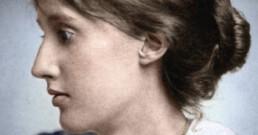 Nadia Fusini Possiedo anima Virginia Woolf