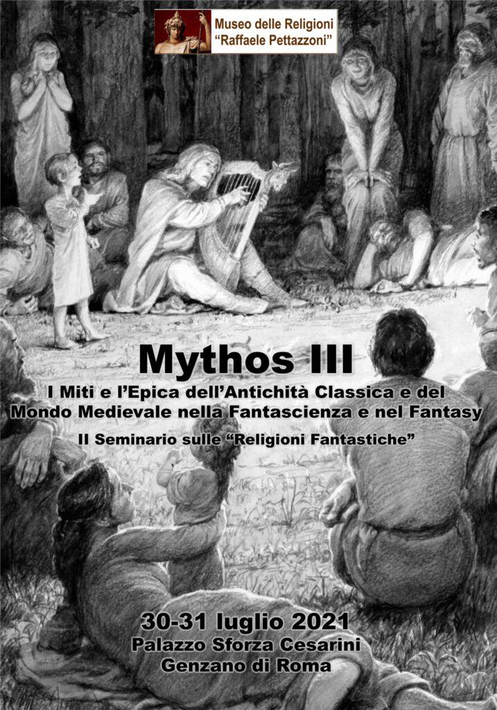 Mythos III
