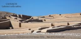 Cahuachi Labirinti nella sabbia